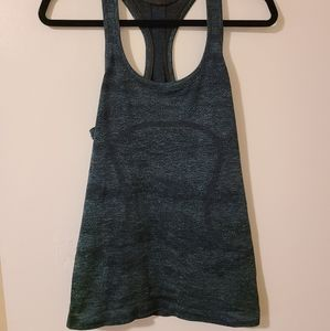 Lululemon Swiftly Tech Tank 2.0